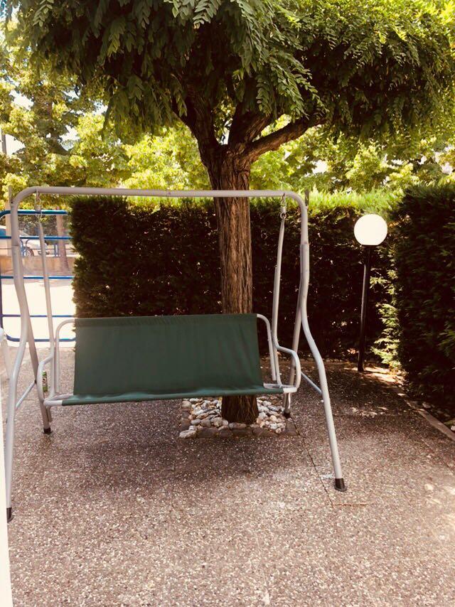 Bilocale con giardino – Policoro