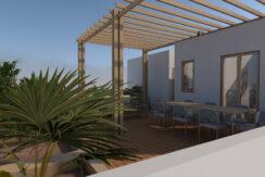 Villa indipendente con giardino – Nova Siri