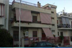 Appartamento in BIFAMILIARE -ingresso indipendente – Giardino