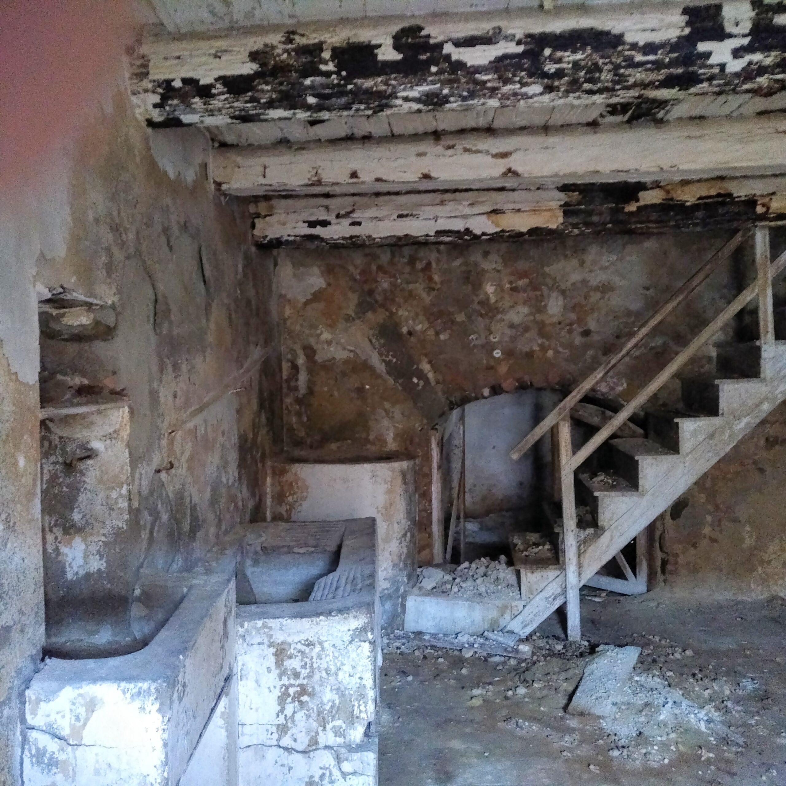 CASA DEL NOTAIO – Centro Storico Rocca Imperiale